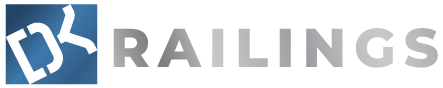 DK Railings Kelowna Railing Contractors - Logo